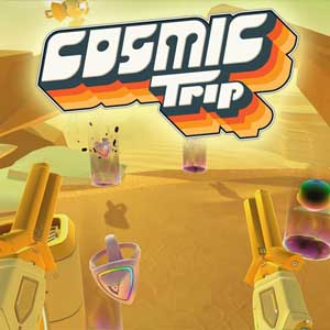 Cosmic Trip Digital Download Price Comparison