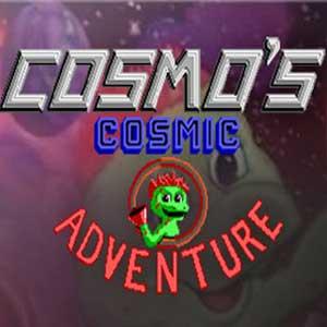 Cosmos Cosmic Adventure Digital Download Price Comparison