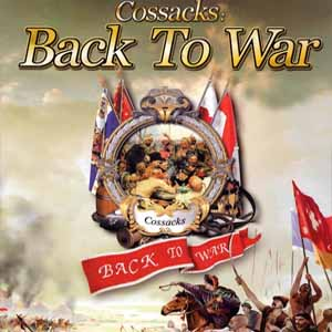 Cossacks Back to War Digital Download Price Comparison