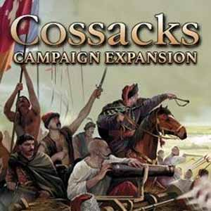 Cossacks Campaign Expansion Digital Download Price Comparison