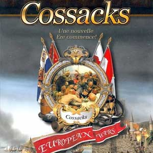 Cossacks European Wars Digital Download Price Comparison
