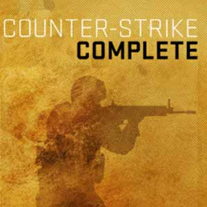 Counter Strike Complete Digital Download Price Comparison