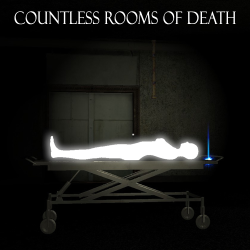 Countless Rooms of Death Digital Download Price Comparison