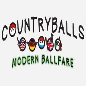 Countryballs Modern Ballfare