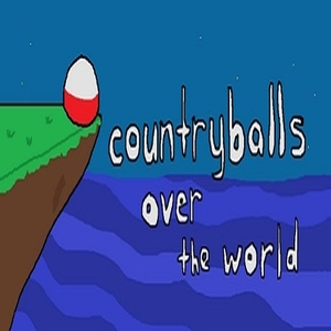 Countryballs Over The World