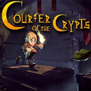 Courier of the Crypts Digital Download Price Comparison
