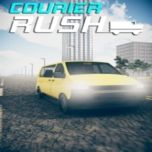 Courier Rush 3D