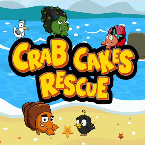 Crab Cakes Rescue Digital Download Price Comparison