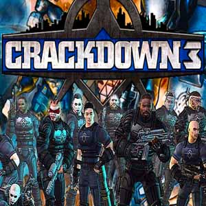 Crackdown 3 Xbox one Code Price Comparison