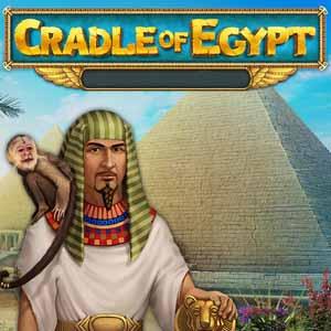 Cradle of Egypt Digital Download Price Comparison