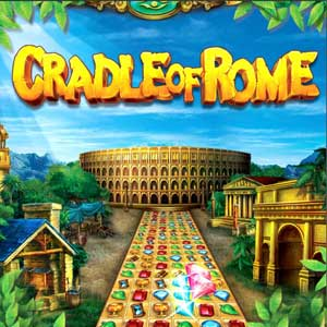 Cradle of Rome Digital Download Price Comparison