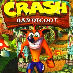 Crash Bandicoot N Sane Trilogy PS4 Code Price Comparison
