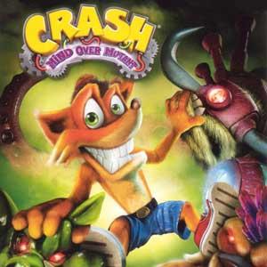 Crash Bandicoot N. Sane Trilogy Xbox One Digital & Box Price Comparison