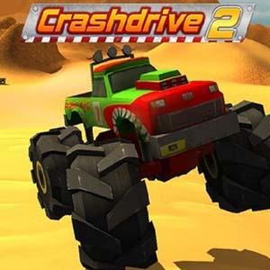 Crash Drive 2 Digital Download Price Comparison