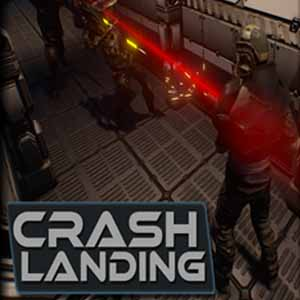 Crash Landing Digital Download Price Comparison