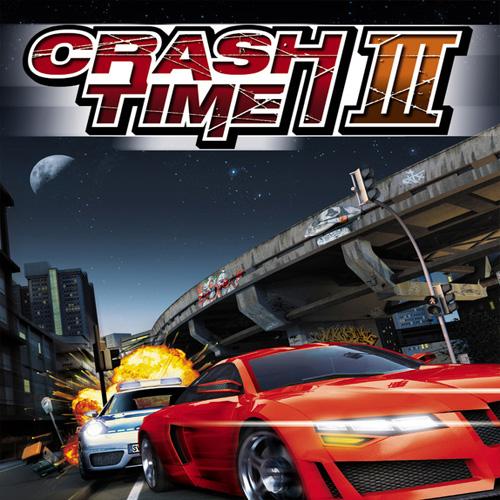Crash Time 3 XBox 360 Code Price Comparison