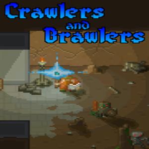 Crawlers And Brawlers
