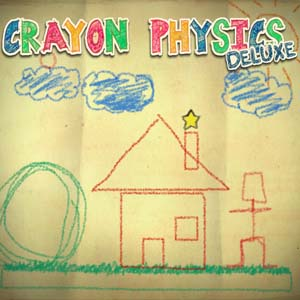Crayon Physics Deluxe Digital Download Price Comparison