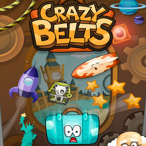 Crazy Belts Digital Download Price Comparison