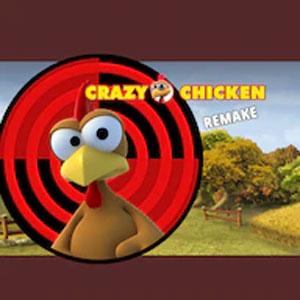 Crazy Chicken Remake