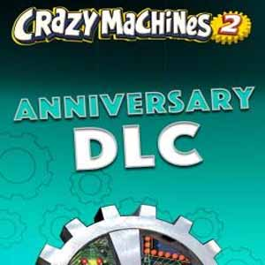 Crazy Machines 2 Anniversary Digital Download Price Comparison