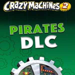 Crazy Machines 2 Pirates Digital Download Price Comparison