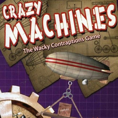Crazy Machines Digital Download Price Comparison