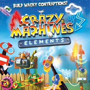 Crazy Machines Elements Digital Download Price Comparison