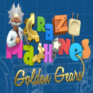 Crazy Machines Golden Gears Digital Download Price Comparison