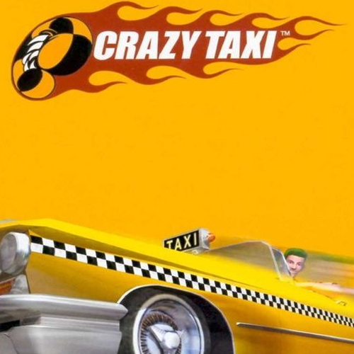 Crazy Taxi Digital Download Price Comparison