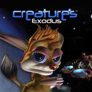 Creatures Exodus Digital Download Price Comparison