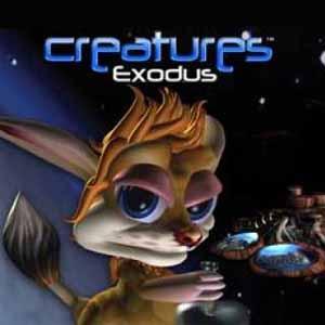 Creatures Exodus Digital Download Price Comparison