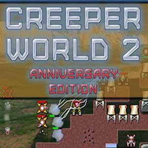 Creeper World 2 Digital Download Price Comparison