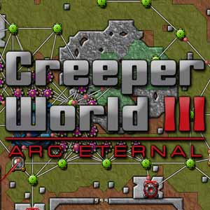 Creeper World 3 Arc Eternal Digital Download Price Comparison