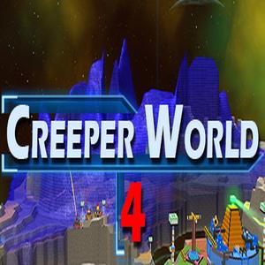 Creeper World 4 Digital Download Price Comparison