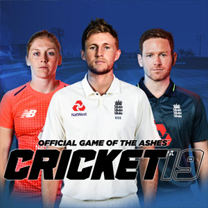 Cricket 19 Nintendo Switch Digital & Box Price Comparison