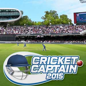 Cricket Captain 2015 Digital Download Price Comparison