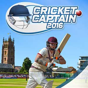 Cricket Captain 2016 Digital Download Price Comparison
