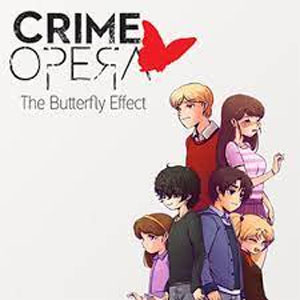 Crime Opera The Butterfly Effect