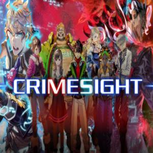 Crimesight