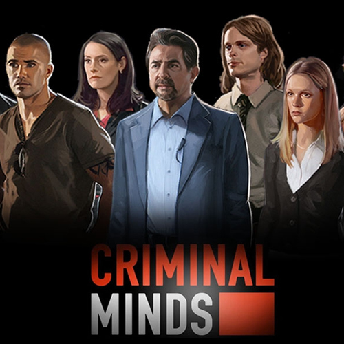 Criminal Minds Digital Download Price Comparison