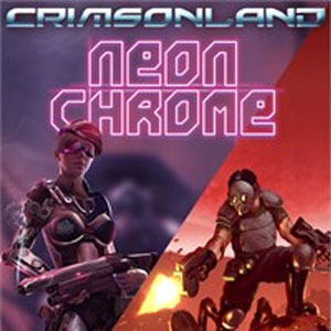 Crimson Chrome Bundle