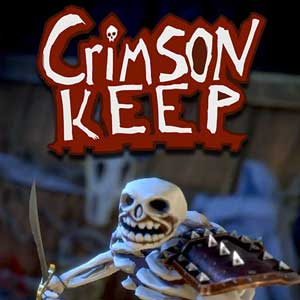 Crimson Keep Digital Download Price Comparison