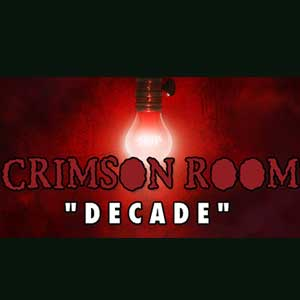 Crimson Room Decade Digital Download Price Comparison