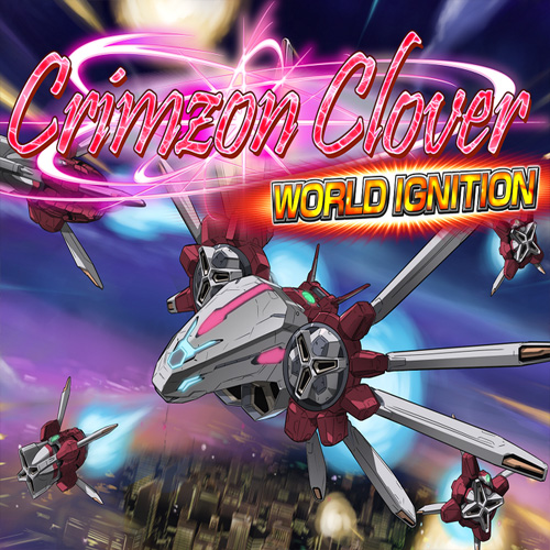 Crimzon Clover World Ignition Digital Download Price Comparison