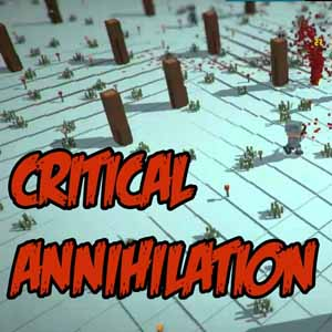 Critical Annihilation Digital Download Price Comparison