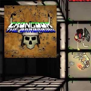Crongdor the Barbarian Digital Download Price Comparison