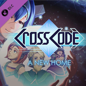 CrossCode A New Home