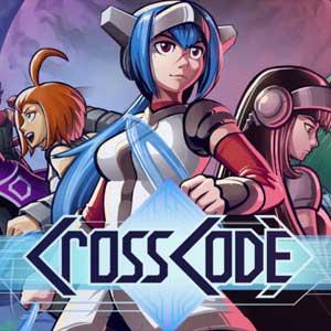 CrossCode Nintendo Switch Digital & Box Price Comparison