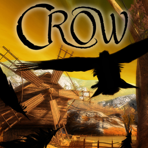 Crow Digital Download Price Comparison